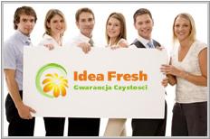 sprzątanie Lublin, sprzątanie firm - IdeaFresh Lublin